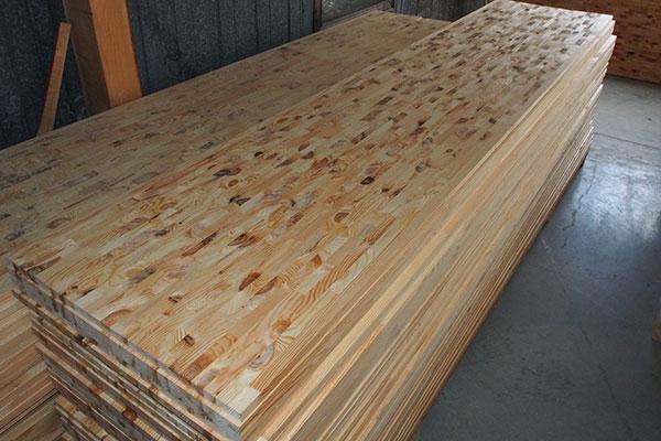 Мебельный щит дуб - bizorgsu